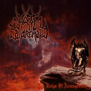 Hate Supremacy - Under the Reign of Armageddon