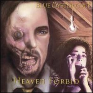 Blue Oyster Cult - Heaven Forbid cover art