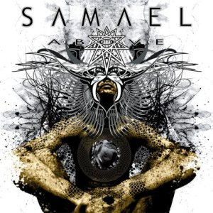 Samael - Above cover art