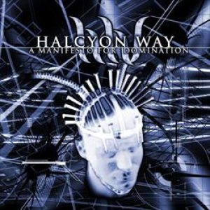 Halcyon Way - A Manifesto for Domination cover art