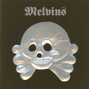 Melvins - Poison / Double Troubled cover art