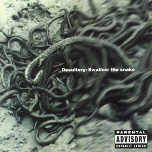 Desultory - Swallow the Snake cover art