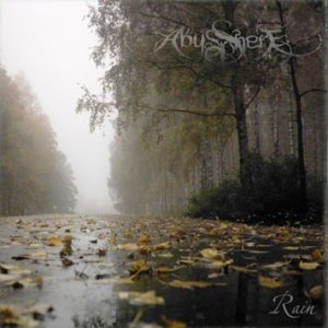 Abyssphere - Rain cover art