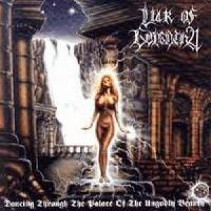 Liar of Golgotha - Dancing Through the Palace of the Ungodly Beauty cover art