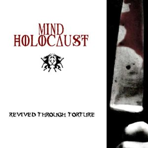 Mind Holocaust - Revived Through Torture cover art