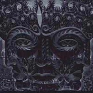 Tool - 10,000 Days cover art