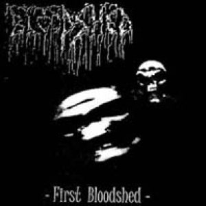 Bloodshed - First Bloodshed cover art
