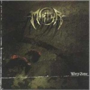 Martyr - Warp Zone cover art