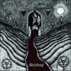 Necromanteion - Gateway cover art