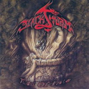 Blackstorm - Twist of Fate cover art