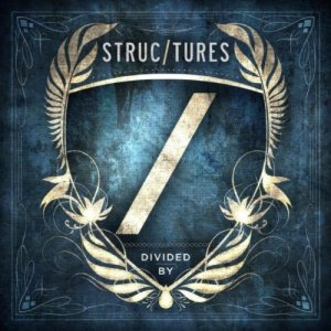 Structures - Divided by cover art