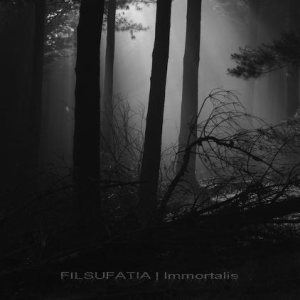 Filsufatia - Immortalis cover art
