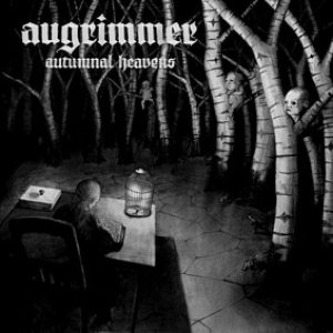 Augrimmer - Autumnal Heavens cover art
