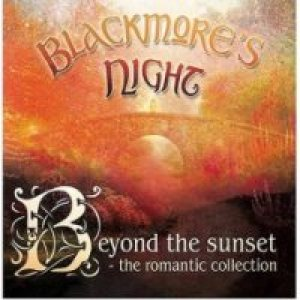 Blackmore's Night - Beyond the Sunset: the Romantic Collection cover art