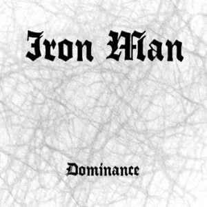 Iron Man - Dominance cover art