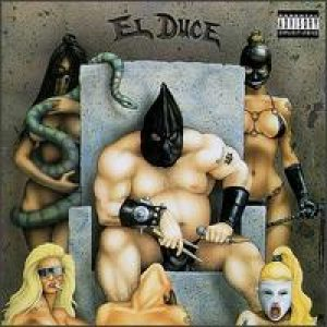 El Duce - Slave to Thy Master cover art