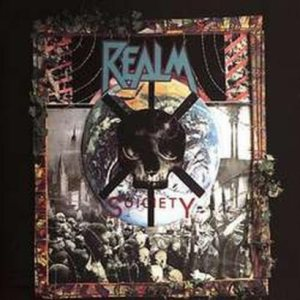 Realm - Suiciety cover art
