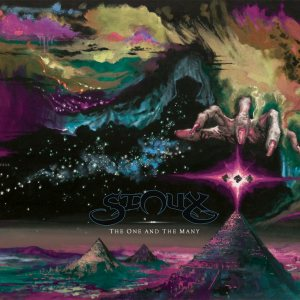 Sioux - The One and the Many cover art