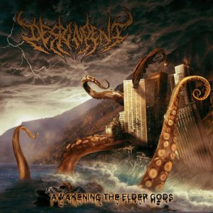 Despondent - Awakening the Elder Gods