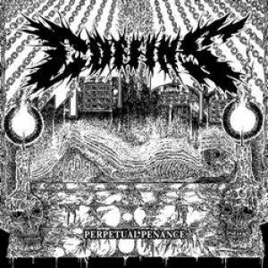 Coffins - Perpetual Penance cover art