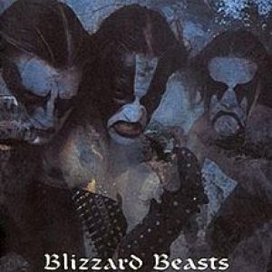 Immortal - Blizzard Beasts cover art