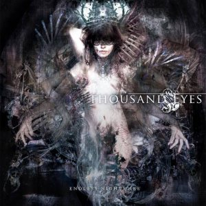 Thousand Eyes - Endless Nightmare cover art