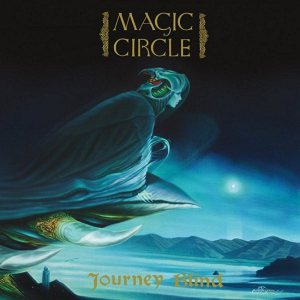 Magic Circle - Journey Blind cover art