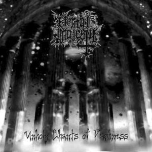 Eternal Majesty - Unholy Chants of Darkness/Faces of the Void cover art