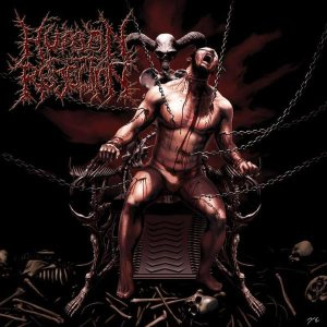 Human Rejection - Torture of Decimation cover art