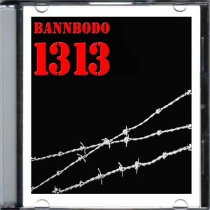 Bannbodo - 1313 cover art