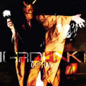Gridlink - Orphan cover art