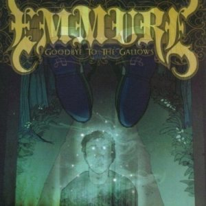 Emmure - Goodbye to the Gallows cover art