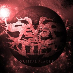 Sever All Ties - Orbital Plague cover art