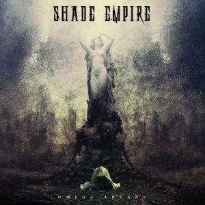 Shade Empire - Omega Arcane cover art
