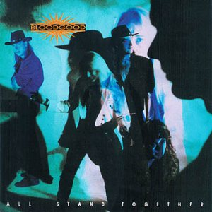 Bloodgood - All Stand Together cover art