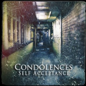Condolences - Self Acceptance cover art