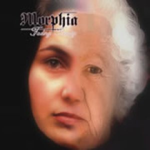 Morphia - Fading Beauty cover art