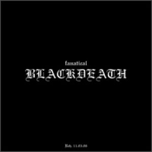 Blackdeath - Fanatical cover art