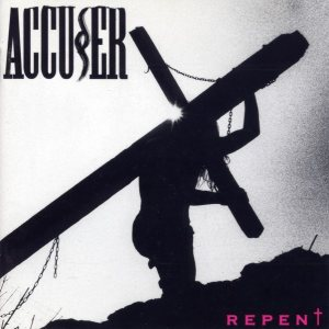 Accu§er - Repent cover art