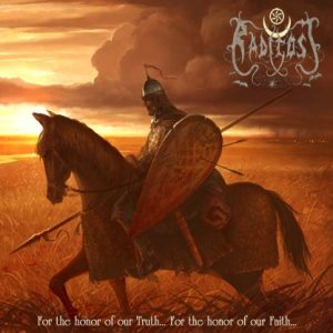 Radigost - For the Honour of our Truth...For the Honour of our Faith... cover art