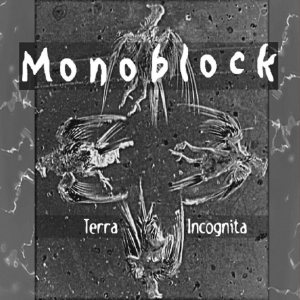 Monoblock - Terra Incognita cover art