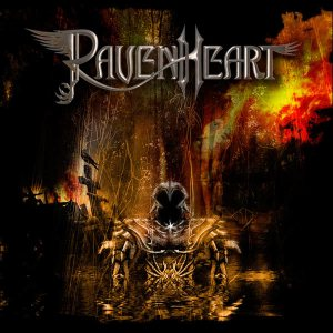 Ravenheart - Valley of the Damned