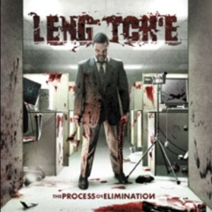 Leng Tch'e - The Process of Elimination cover art