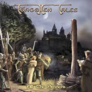 Forgotten Tales - All the Sinners cover art