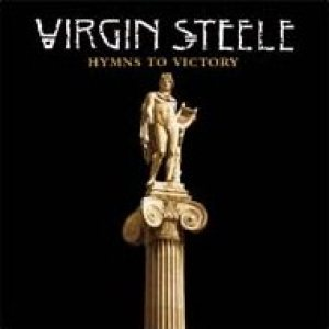 Virgin Steele - Hymns to Victory cover art