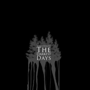 Woods of Desolation - The Darkest Days cover art