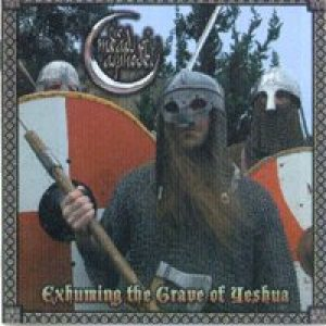 Meads of Asphodel - Exhuming the Grave of Yeshua cover art