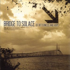 Bridge to Solace - Of Bitterness and Hope cover art