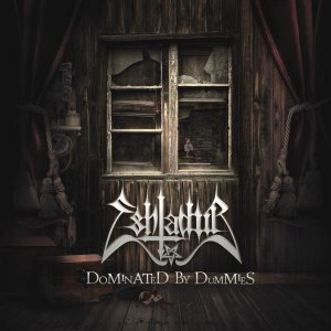 Eshtadur - Dominated by Dummies cover art