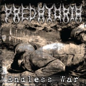 Predatoria - Endless War cover art
